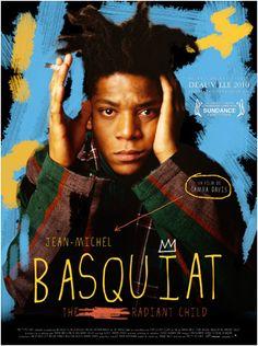 Basquiat, un documentaire qui célèbre le parcours et le langage torturé d' un des artistes les plus infleunts du 20ème siècle