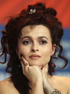 Alanna ubach on Pinterest Helena Bonham Carter Jewish