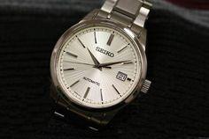 Seiko White Dial Brightz SDGM001/Black dial Brights SDGM003 - BNIB