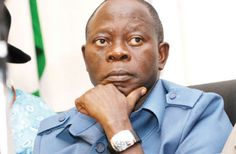 Why I and Igbinedion won't reconcile —Oshiomhole | Breaking News | Mp3 Download |Celebrity Gossips | Entertainment News