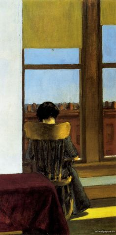 Edward Hopper (American, 1882-1967)