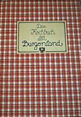 Das Kochbuch aus dem Burgenland