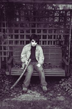 Totheark, Marble Hornets