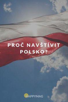 Proč navštívit Polsko: 13 míst, která stojí za to Movie Posters, Movies, Travel, Beauty, Viajes, Films, Film Poster, Cinema, Destinations