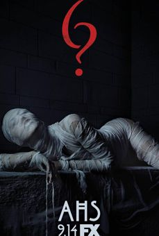 seriál American Horror Story online