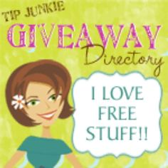 http://www.tipjunkie.com/Giveaway Directory