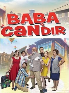 Father is a Life (Baba Candir)