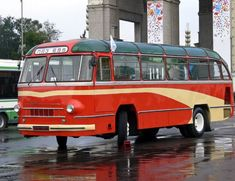 Our goal is to keep old friends, ex-classmates, neighbors and colleagues in touch. Malta Bus, Transport Museum, Bus Driver, Trucks, Transportation, The Past, Vehicles, Russia, Motorcycles