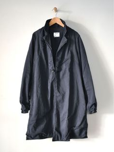 YARMO Work Coat