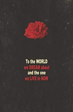 To the World We Dream About and the One We Live in Now: Blank Musical Theater Journal Musical Theatre Quotes, Theatre Nerds, Music Theater, Broadway Quotes, Lyric Quotes, Lyrics, Music Mood, Way Down, Life Advice