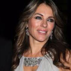 """Elizabeth Hurley as Queen Helena from the E! Tv show, """"The Royals ... Leslie Knope Ovaries Before Brovaries"""