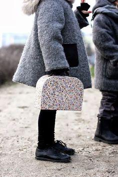 All shades of grey | Vivi & Oli-Baby Fashion Life