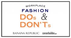 Workplace Fashion