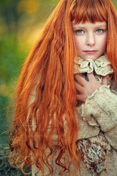 (via Pin by Christine Gilbert on An Orange Autumn...) - October Love ~