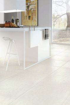 is an impressive fourteen tone palette of cement looking porcelain tiles ideal for a contemporary commercial or residential project Engineered Wood, Mosaic Tiles, Cement, Palette, Stoneware, Shabby Chic, Contemporary, Furniture, Porcelain Tiles