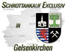 Schrottankauf Exclusiv in Gelsenkirchen Schrottankauf Gelsenkirchen
