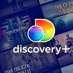 Zobacz świat! discovery+ już w Playerze Tech Logos, Discovery, Georgia, School