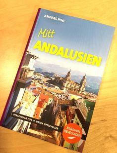 Reseblogg med tips om den här boken!