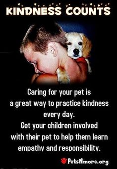 animal, dog, cat, pet, animal, inspiring quotes for animal lovers, petsnmore.org, kindness,