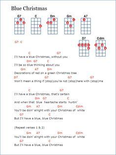 Xmas Songs, Ukulele Chords Songs, Music Sing, Green Christmas, Singing, Lisa, Guitar, Notes, Lettering