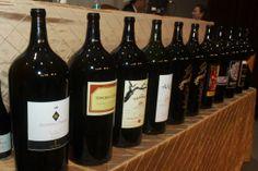 2014 Grand Champion Best of Show Marchesi Antinori Guado al Tasso Bolgheri DOC Superiore Italy Houston Livestock Show, Rodeo Events, Wine Auctions, Showing Livestock, Wine Rack, Champion, Italy, Bottle Rack, Italia