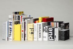 世界中のファンを魅了するオランダのグラフィックデザイナー、イルマ・ボームのブックデザインに焦点をあて、これまでに手がけた約100冊の書籍を一堂に会します。会場にある書籍のほとんどは手に取ってご覧いただ...