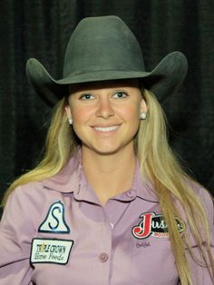 Professional's Choice is proud to be supporting barrel racer Kaley Bass at the NFR this year!