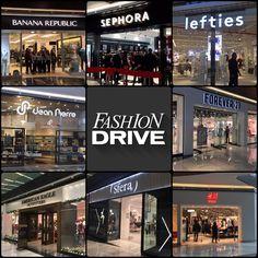¡Fashion Drive sigue abriendo tiendas, ven a conocer este nuevo centro comercial en Monterrey!