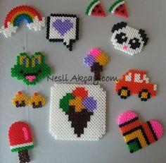 *♥*Nesli Akçay*♥*: Pixel Aşkı Devam Ediyor...