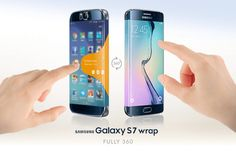 The Samsung Galaxy S6 Edge has hardly had time to hit shelves and already there are reports of the company's next hero handset – the Galaxy S7 Wrap – which is due to touch down in early-to-mid 2016.
