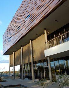 Glendale Community College Life Sciences  Glendale, AZ    Architect:  Gould Evans (Phoenix, AZ)