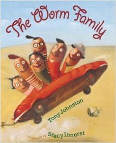 The Worm Family Story