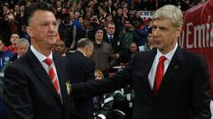 Arsenal Is The Best Team In The Premier League – Van Gaal - http://www.77evenbusiness.com/arsenal-is-the-best-team-in-the-premier-league-van-gaal/