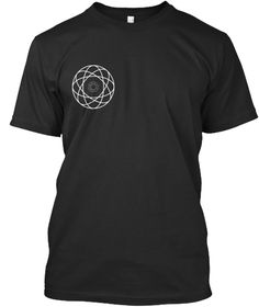 Geodetic Engineer Black T-Shirt Front