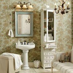 Baño Ideal y elegante