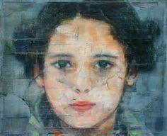 Harding Meyer (b1964 Porto Alegre, Brazil); since 1980's lives and works in Germany (Berlin + Karlsruhe).