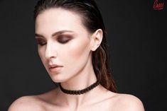 Brown Smokey eye Makeup by LMI Student! #smokey #makeup #fashion