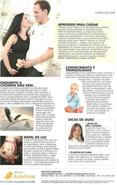 Diário do Bebê - Revista Revide, ano 26, nº 51 - edição 639 de 21/12/2012