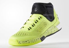 There Will Be an adidas Crazylight 2015 Boost Mid