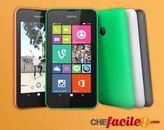 """Recensione e opinioni sullo smartphone Nokia Lumia 530 """"Il Nokia Lumia 530 è uno smartphone dalle discrete caratteristiche tecniche. Ha a un buon rapporto qualità prezzo proprio per mettere in condizione gli utenti a non rinunciare all'acquisto di uno Windows Phone"""" #smartphonenokia"""