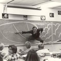 Всё проходит, фото остаются... -   Люто занимательная наука Southern California, 1970-е, 1980-е