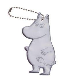 Glimmis original reflector - Moomin