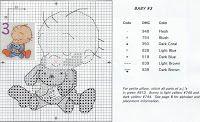 Вышивка крестом / Cross stitch