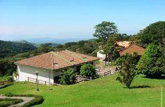 Hotel Montana |#CostaRica | monteverdetours.com