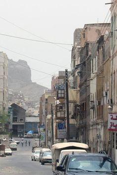 Al Qaeda Militants Seize Part Of Yemen's Main Port City Of Aden