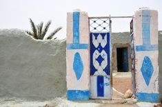 Nubian House in Sadenga