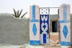 Nubian House in Sadenga