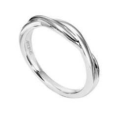 simple wedding bands for women - Google Search