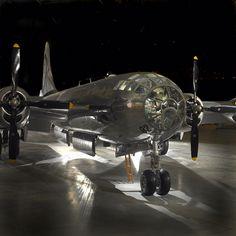 "Boeing B-29 Superfortress ""Enola Gay"""