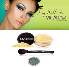 Mica Beauty Foundation Mf7 Lady Godivafoundation Brushshimmer 34 175 Gramaviva Nail Kit >>> Click makeup to review more details.